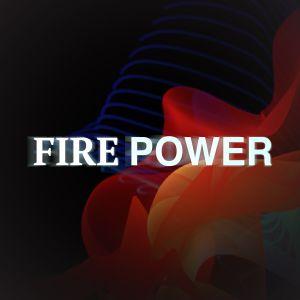 E2 - FIRE POWER Series - Fire Purifier - Pastor Deryck Frye