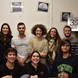 Entrevista a Henrique Neves sobre o projeto STRATOSPOLCA