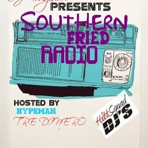southern fried radio VOL. 1
