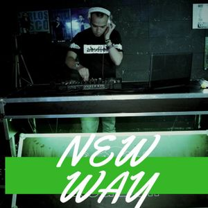New Way #13