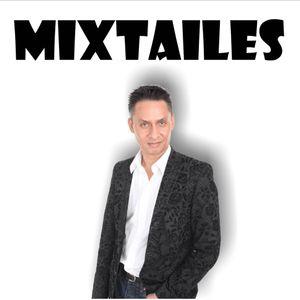 MIXTAILES - 1hour #Mashup DJ MIX