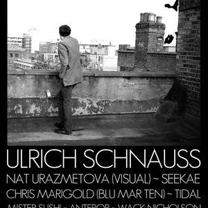 out of tune season 1 volume 2 - Urlich Schnauss