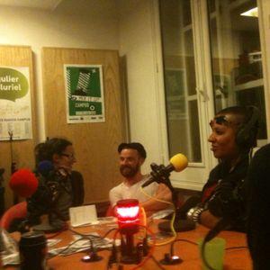 Podcast du 30 avril 2010