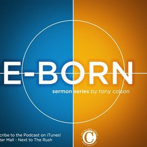 Re-Born Series Pt. 1 - Identity
