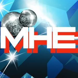 MHE the Original - Mix Anni 80 -1- 05.11.12