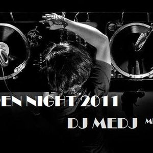 OPEN NIGHT 2011 Mixed by dj MEDJ Live