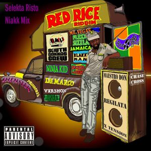 Red Rice Riddim Mix Free Selekta Risto Niakk