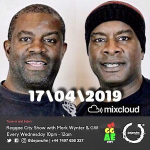 Reggae City 17/04/2019