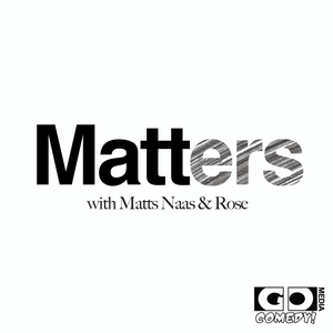 Matters Episode 41