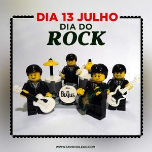 Onda Rockijui Aquecimento Dia Mundial do Rock - 08/07/2017 [Unijuí FM]
