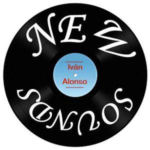 Iván Alonso - New Sounds 2014