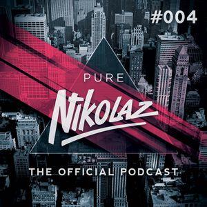 Pure Nikolaz #004