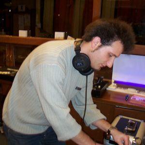 Deejay Krüge® live @ Lesz Rádió 2010.12.16. (Komoly Mix 28. adás)