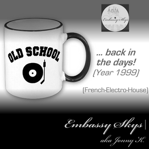 ... back in the days! (1999) (french-electro-house)