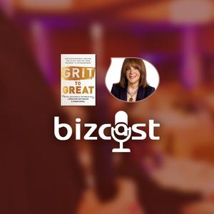 Bizcast :: Linda Kaplan Thaler, Grit to Great
