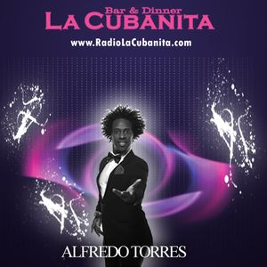 Alfredo Torres Show @ La Cubanita En El Mar 24.07.2015