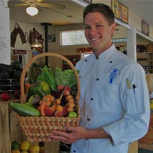 Chef Jeremy Manley Talks Salads & Ancient Grains