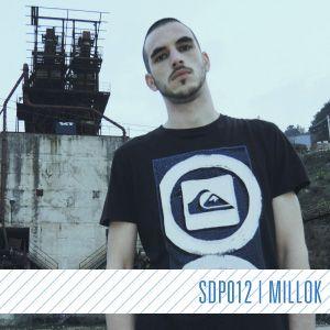 Issue #012: Millok (Noir)