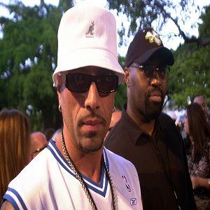 David Morales & Frankie Knuckles @ Events in Ibiza - 01.08.1997