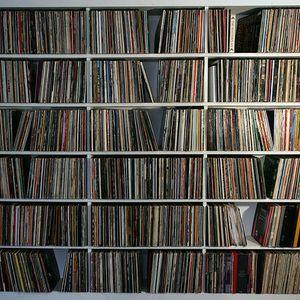 Victor's Mob. - radio frequency - july 2012 vinyl set