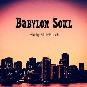 Babylon Soul