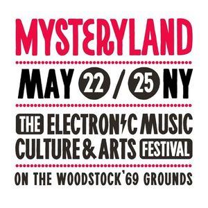 Exclusive: Alan Fitzpatrick's Mysteryland USA Mix