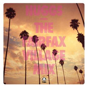 The Fairfax Village Mix