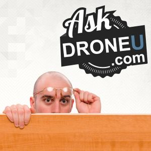ADU 0258: When doing drone photography for real estate, am I typically doing both the aerial and gro