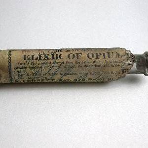 DV14: Live from your friendly, neighbourhood Opium Den