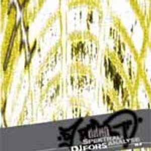 DJ Fors aka Misanthrop - Spektralanalyse