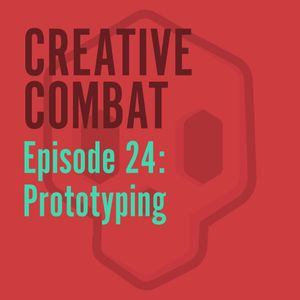 24 - Prototyping (Cookie Time)