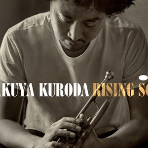 The International Ronnie Scott's Radio Show feat. Takuya Kuroda