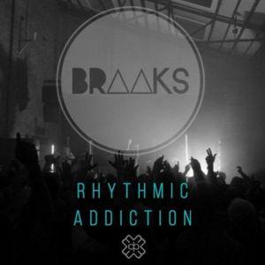 Braaks - Rhythmic Addiction Show #200 (D3ep Radio) 17/05/19