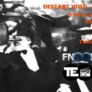 Distant Void - 3 hour Special - Nomad Spectrum