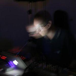 Klankblurb X - Guestmix Darren McClure