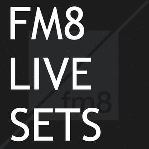 Noform — @ fm8 djset (live) 10.04.15 (Biblioteka)
