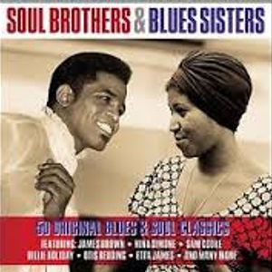 Down Beat Vibes for Soul Brothers & Blues Sisters (part 1)