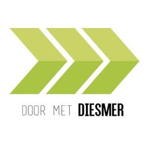 Door met Diesmer | 20-05-2015