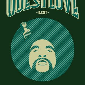 Questlove LIVE @ The Jew Ma (12.27.11)