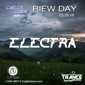 Electra @ RIEW Day (03.26.16)