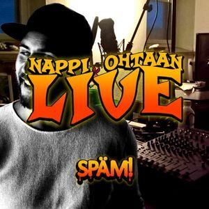 Nappi Ohtaan Live 29.12.17 vieraana Jarno