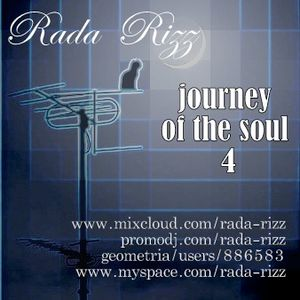 Rada Rizz - journey of the soul. flyght 4