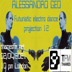 Geo's - Future Dance Project #12