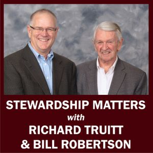 Stewardship Matters Podcast – Episode 15: Interview with Leo Sabo