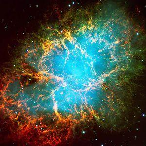 Universe Soul Wish