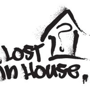 DJ103 Lost In House mix 2012