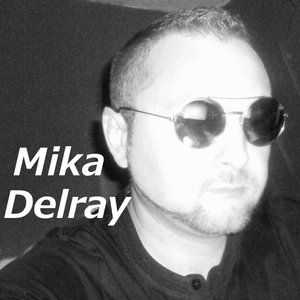 Mika Delray - Final Frontier (supported by Sven)