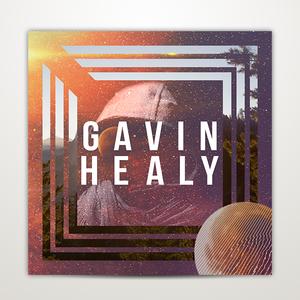 Techno Mix - Gavin Healy