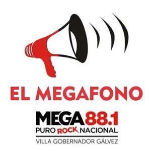 El Megáfono - 01-08-2015