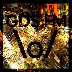 GDS.FM Show Nr. 22 TRAFFIC (22.2.2013)